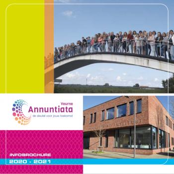 Nieuwe brochure online