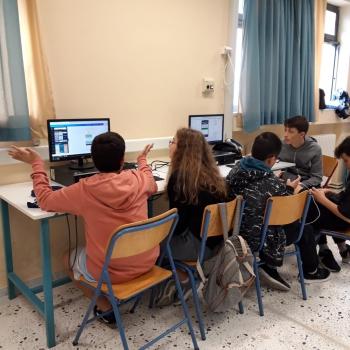 Erasmus incluation - day 3